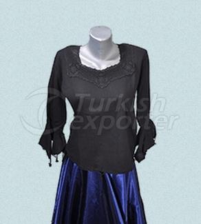 Women Wear - D0016