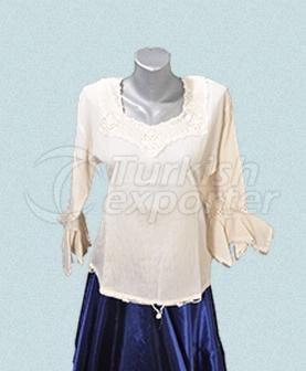Women Wear - D0015