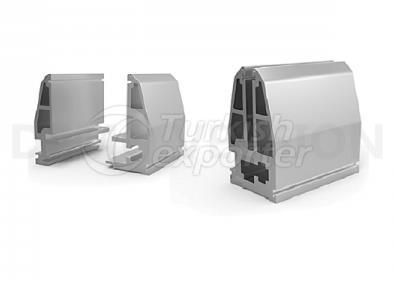 Base System KMS 601