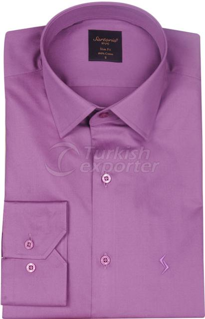 Shirts Rose 4005