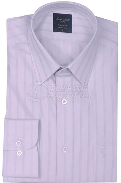 Shirts Grey 4089