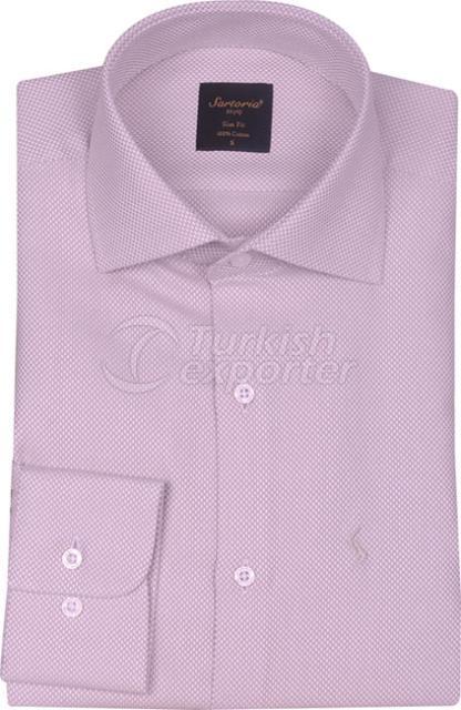 Shirts Beige 4058