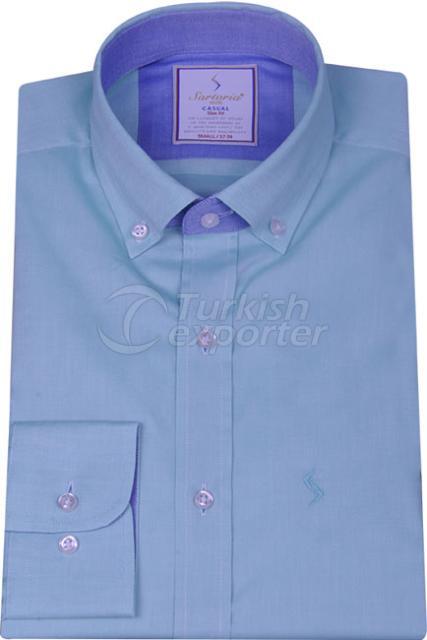 Shirts Mint 4064