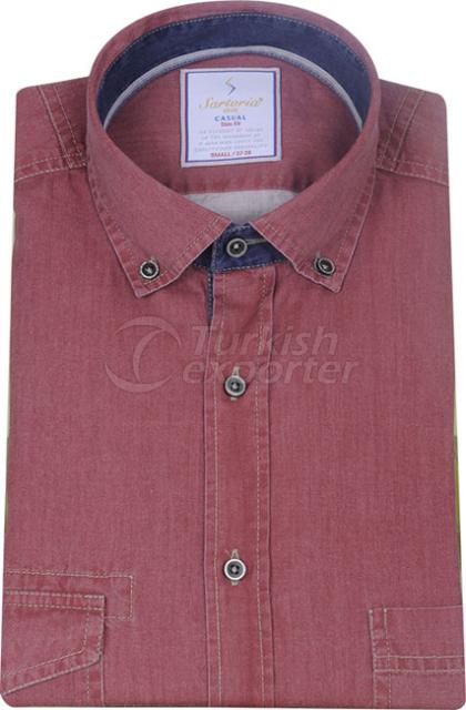 Shirts Roof Tile 4066