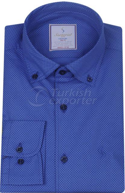 Shirts Saks 4065