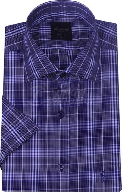 Shirts Dark Grey 4077