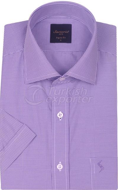 Shirts Lilac 4077