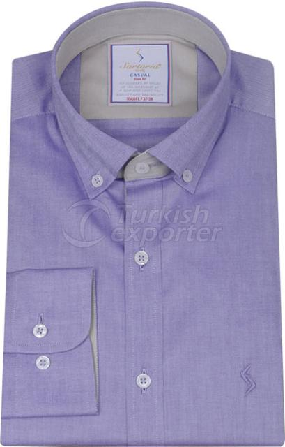Shirts Purple 4064