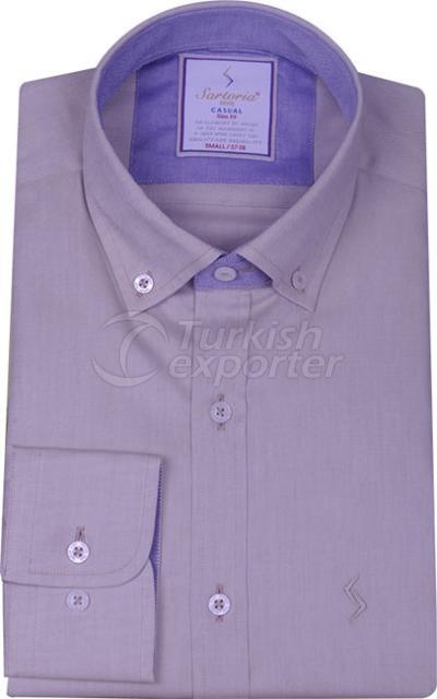 Shirts Beige 4064
