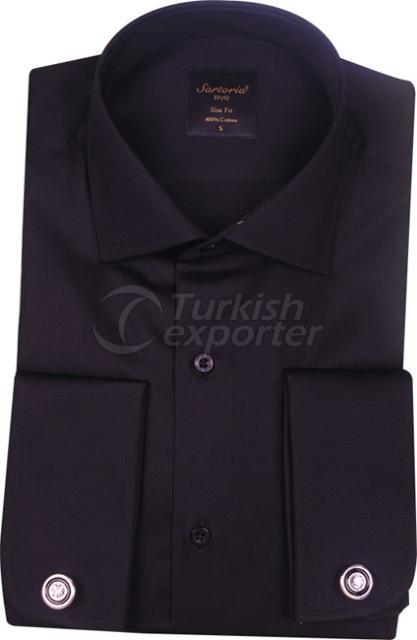 Shirts Black 4068