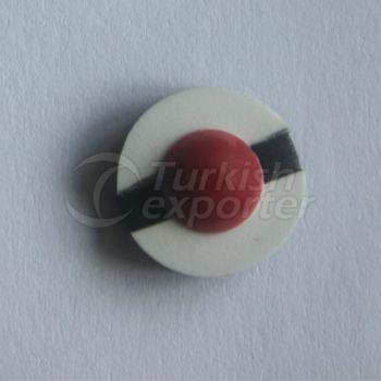 Botón Nesgo A673-1011