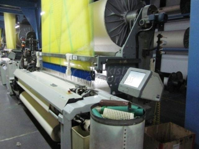 Textile Machinery VAMATEX