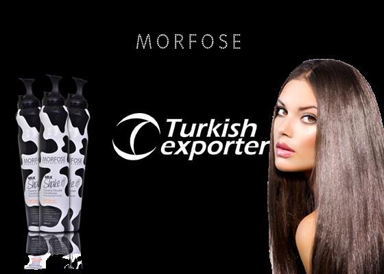 Hair Dyes Morfose