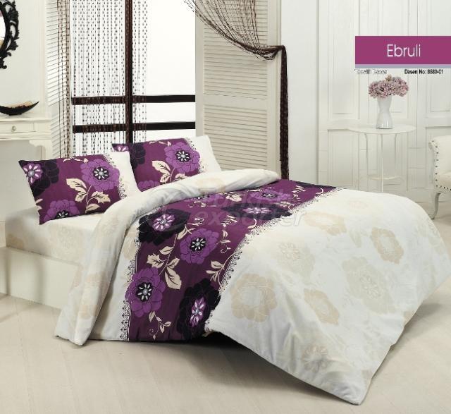Bed Linen Ebruli 8680-01