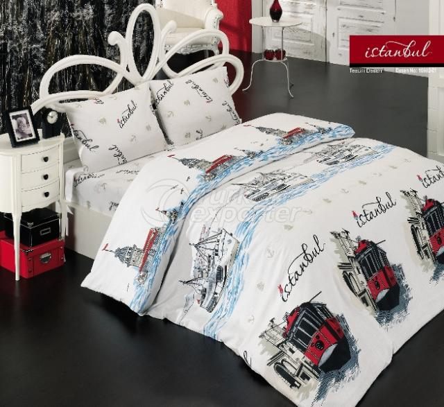 Bed Linen Istanbul 10602-01
