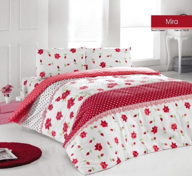 Bed Linen Mira 7622-03