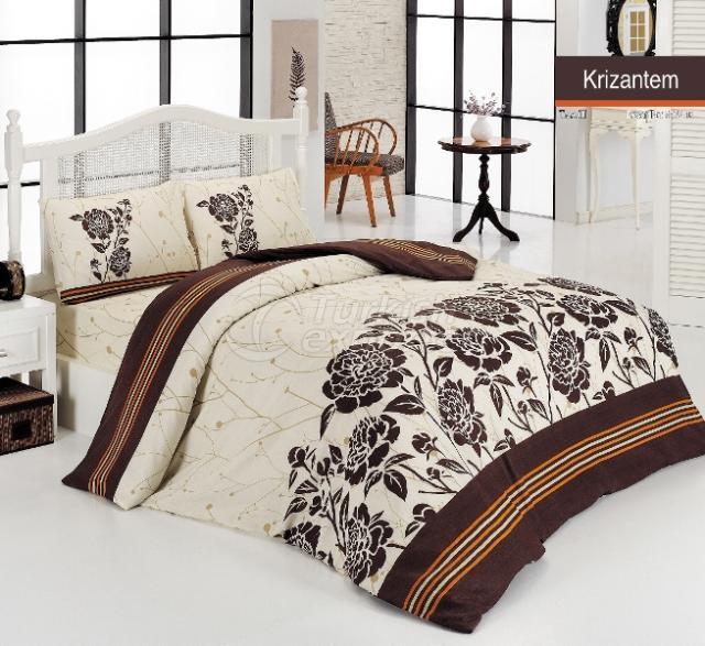 Bed Linen Krizantem 5432-10