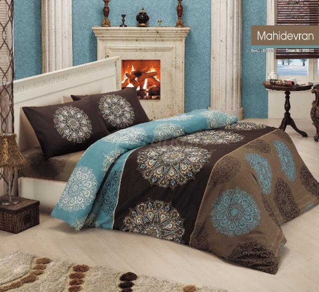 Bed Linen Mahidevran 9595-02