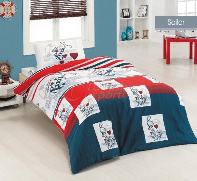 Bed Linen Sailor 5443-01