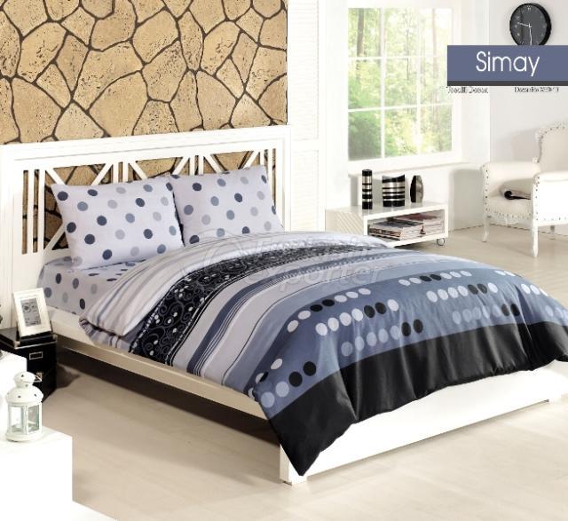Bed Linen Simay 3370-10