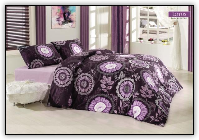 Bed Linen Lotus 100951-05