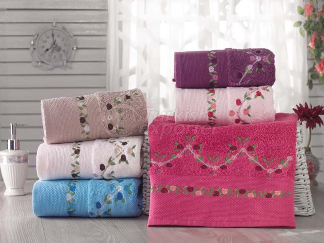 Honeycomb Towel Prestige