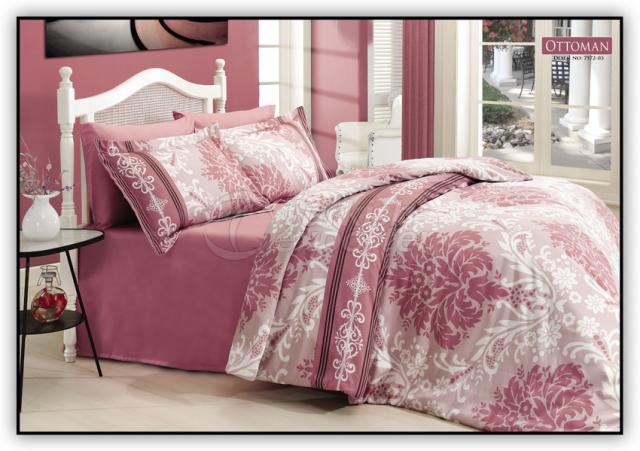Bed Linen Ottoman 7572-03