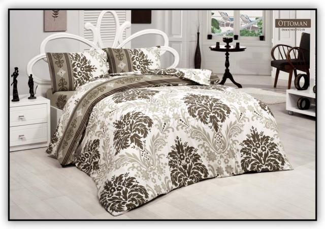 Bed Linen Ottoman 7572-01