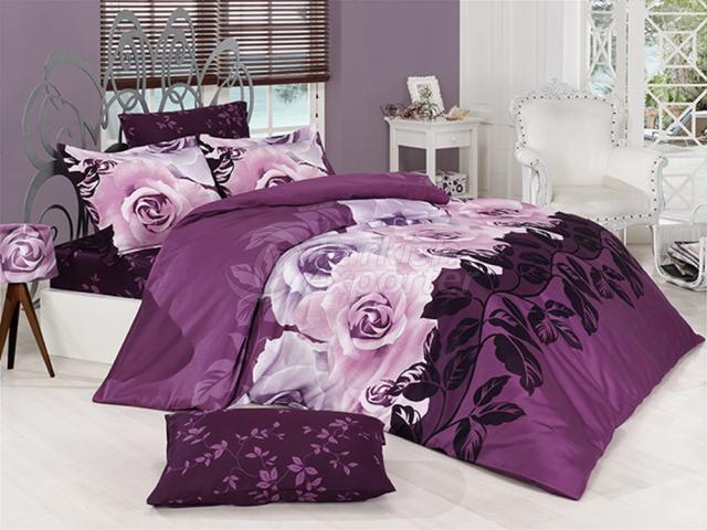Bed Linen Garden Rose 11457-01