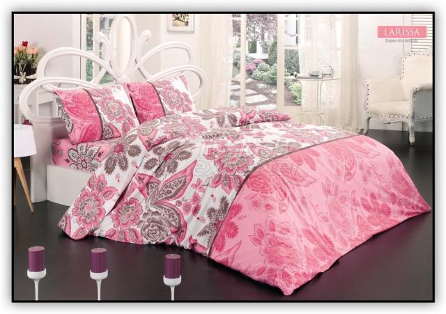 Bed Linen Larissa 8678-02