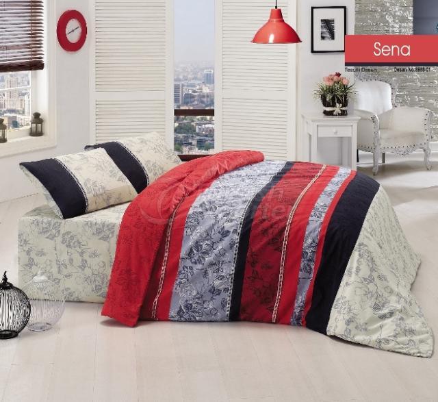 Bed Linen Sena 8688-01