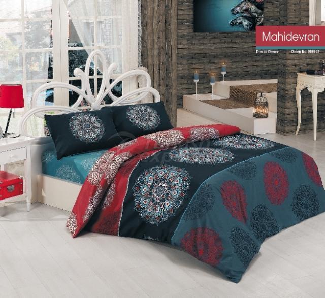 Bed Linen Mahidevran 9595-01