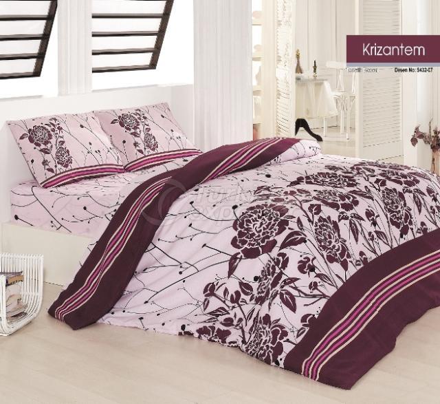 Bed Linen Krizantem 5432-07