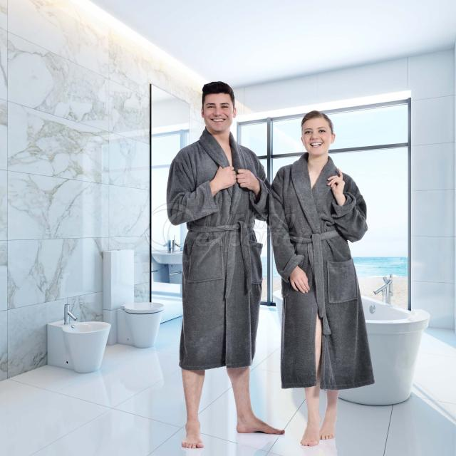 Bathrobe Sets Prestige Boucle