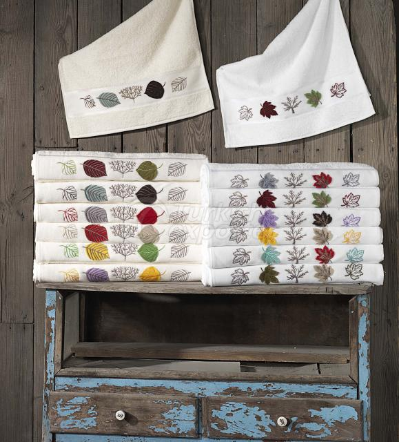 Applique Towel Prestige
