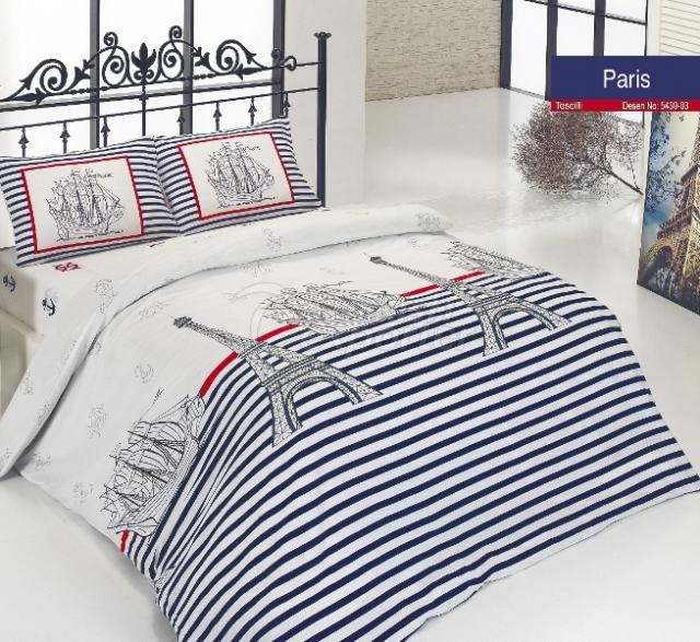 Bed Linen Paris 5439-03