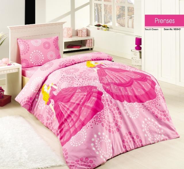 Bed Linen Prenses 10539-01