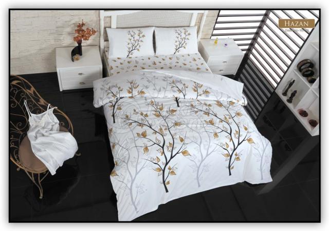 Bed Linen Hazan 9557-02