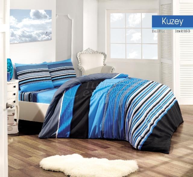 Bed Linen Kuzey 6459-08