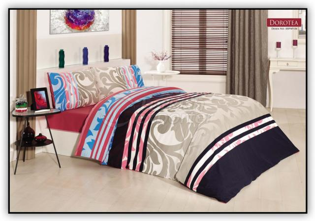 Bed Linen Dorotea 100949-04