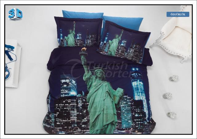 Bed Linen Ozgurluk