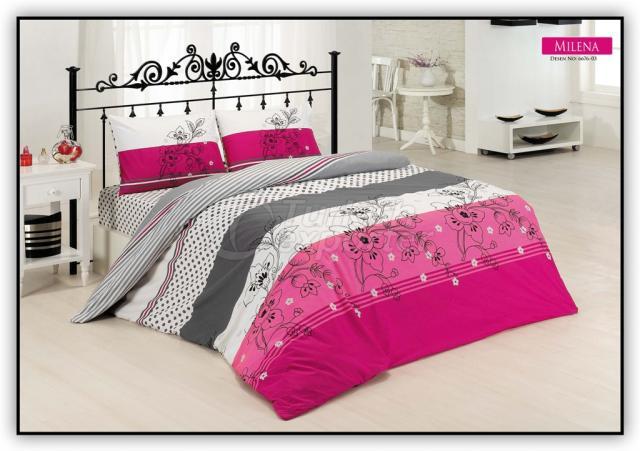 Bed Linen Milena 6676-03