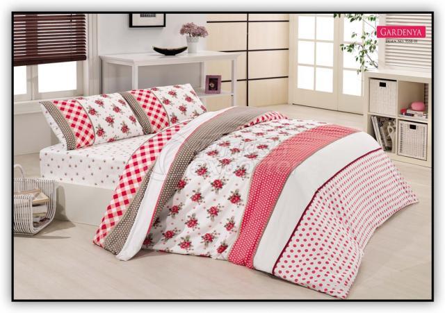 Bed Linen Gardenya 9558-01