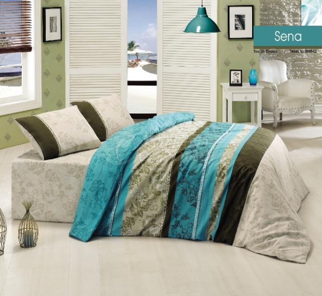Bed Linen Sena 8688-02