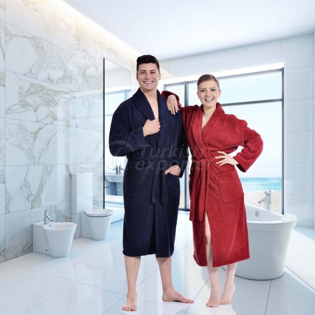 Bathrobe Sets Prestige Boucle