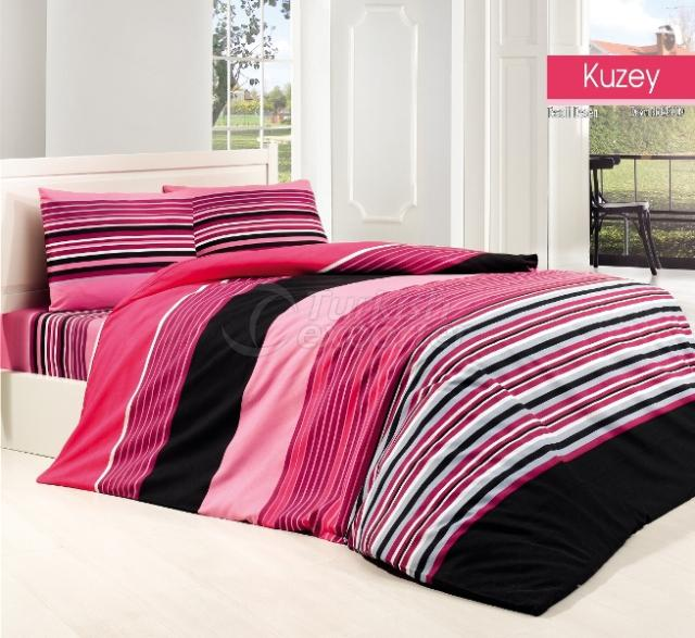 Bed Linen Kuzey 6459-09