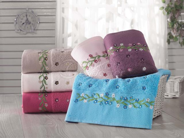 Honeycomb Towel Prestige
