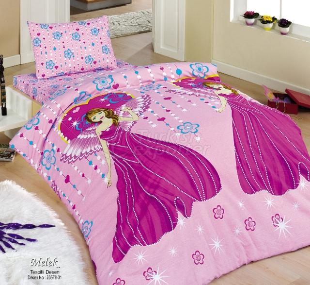 Bed Linen Melek 23578-01