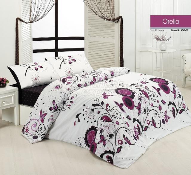 Bed Linen Orella 4340-02