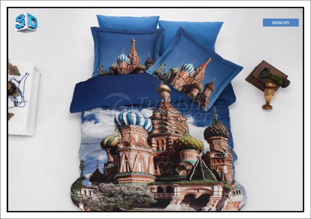 Bed Linen Moscow